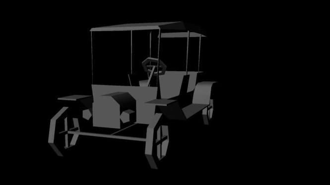 Model T Final